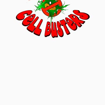 Who you gonna call...CellBusters by CellDivisionLab