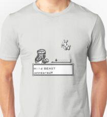 PkMn Trainer Arthur T-Shirt