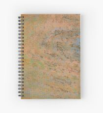 Black Thorn Game Reserve Spiral Notebook