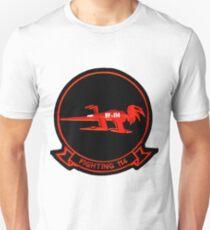VF-114 Aardvarks (Alternate) Unisex T-Shirt