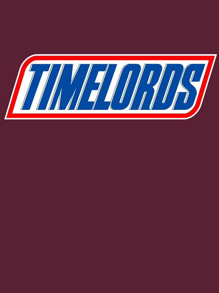 TIMELORDS BAR by karmadesigner