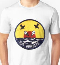 VF-111 Sundowners Unisex T-Shirt
