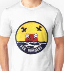 VF-111 Sundowners Unisex T-Shirt