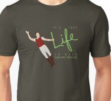 Wicked - Dancing Through Life Unisex T-Shirt