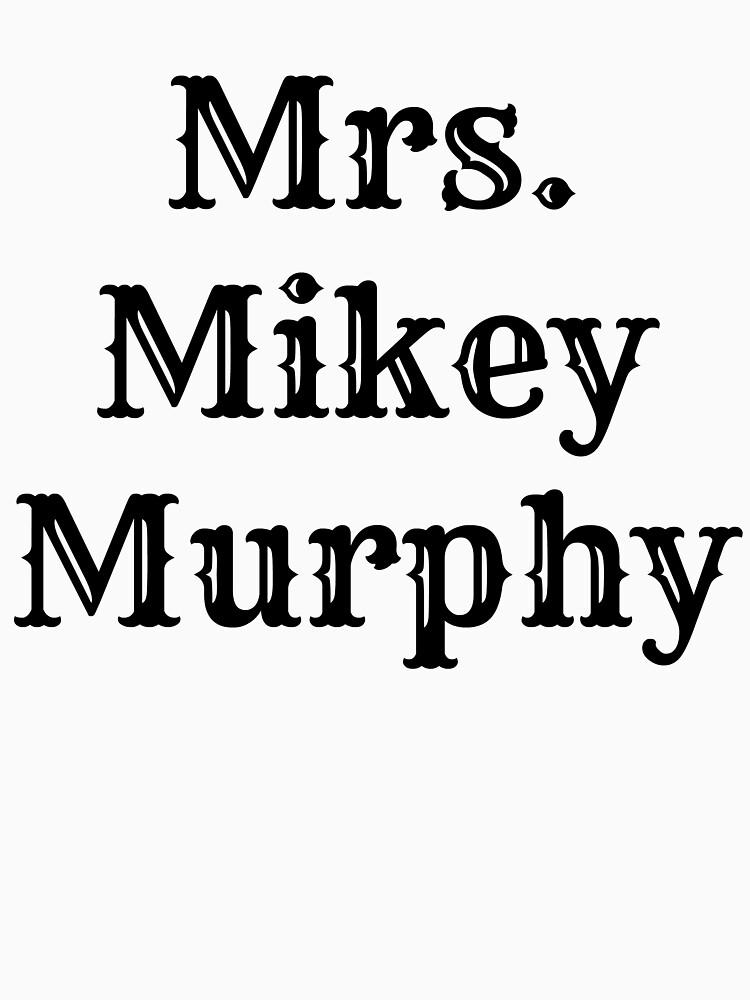 Mrs. Mikey Murphy by BaileyLisa
