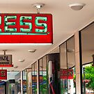 RESS by Richard G Witham