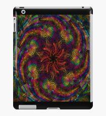 Color Wheel iPad Case/Skin