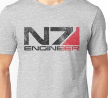 Alt. Engineer Unisex T-Shirt