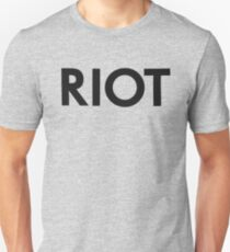 It's Always Sunny - RIOT Unisex T-Shirt