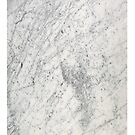 White Marble by vssff