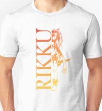 Rikku - Final Fantasy X-2 Unisex T-Shirt