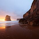 The Gibson Glow #2 by Nick Skinner
