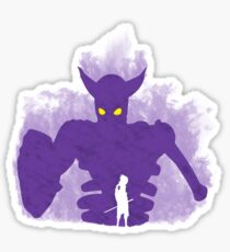 Susanoo Inside Sticker