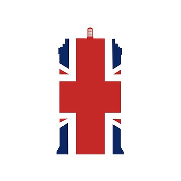 Great British Time Box by StevenARTify