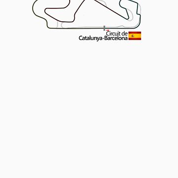 Circuit de Catalunya-Barcelona, Spain by FormulaFans