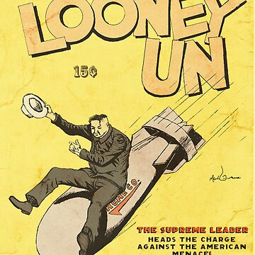 Looney Un by MarcLawrence