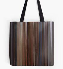 Moviebarcode: Time Bandits (1981) Tote Bag