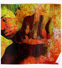 """Cassius """"Ali"""" Poster"""