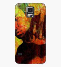 "Cassius ""Ali"" Case/Skin for Samsung Galaxy"