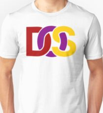 MS-DOS Unisex T-Shirt