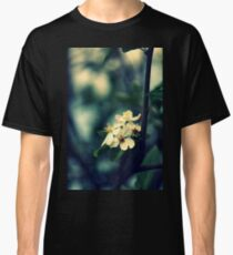 Blossoms At Dusk Classic T-Shirt