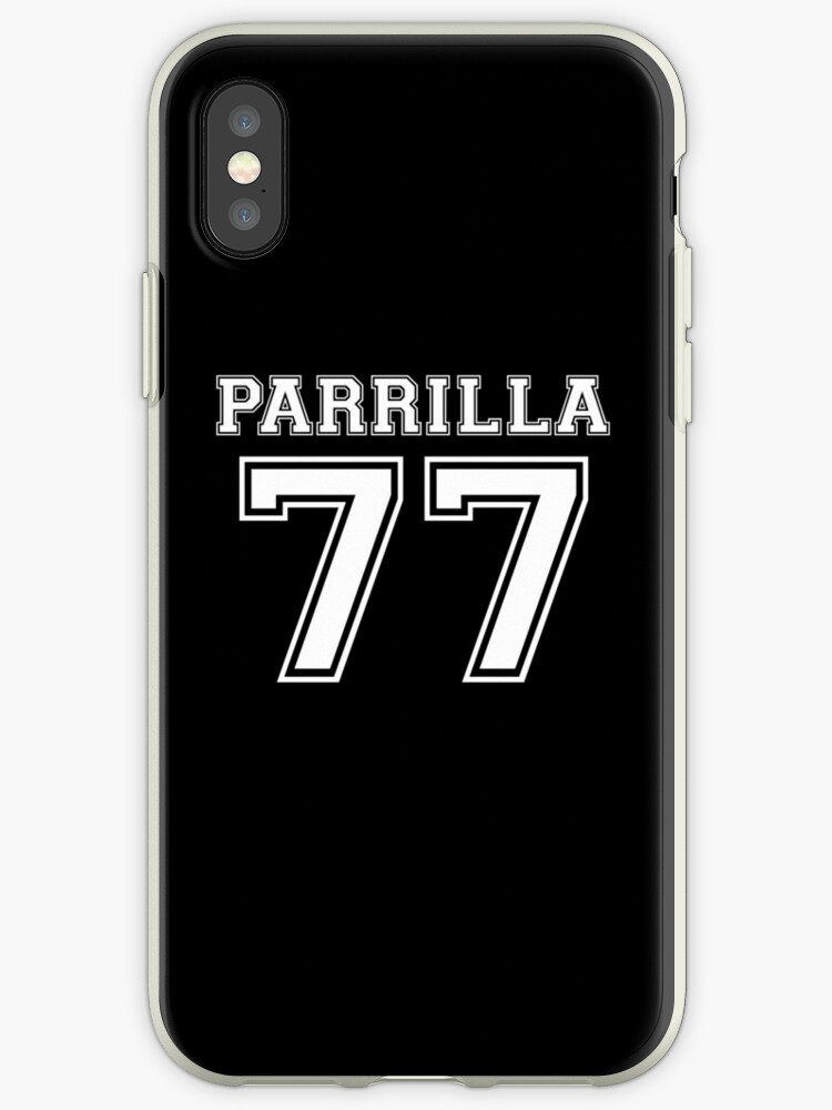 Parrilla 77 by SCbows