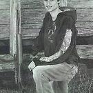 Judy's Grandson by Marlene Piccolin