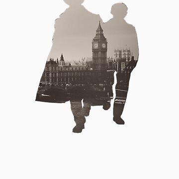 Sherlock by arrow-of-trust