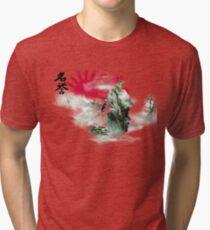 Way of the Samurai (2) Tri-blend T-Shirt