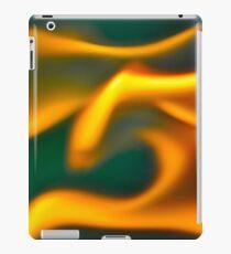 Flame V iPad Case/Skin