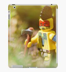Apache! iPad Case/Skin