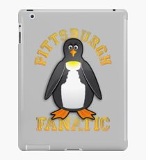 Pittsburgh Fanatic iPad Case/Skin