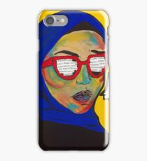 What I Can't See iPhone Case/Skin
