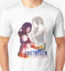 Yuffie Kisaragi - Final Fantasy VII Advent Children T-Shirt