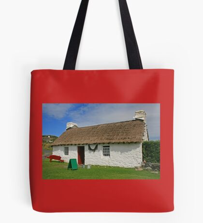 Harry Kelly's Cottage Tote Bag