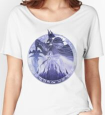 Wrath of the Lich King Women's Relaxed Fit T-Shirt