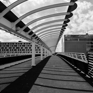Bells Bridge by S-Shadowman