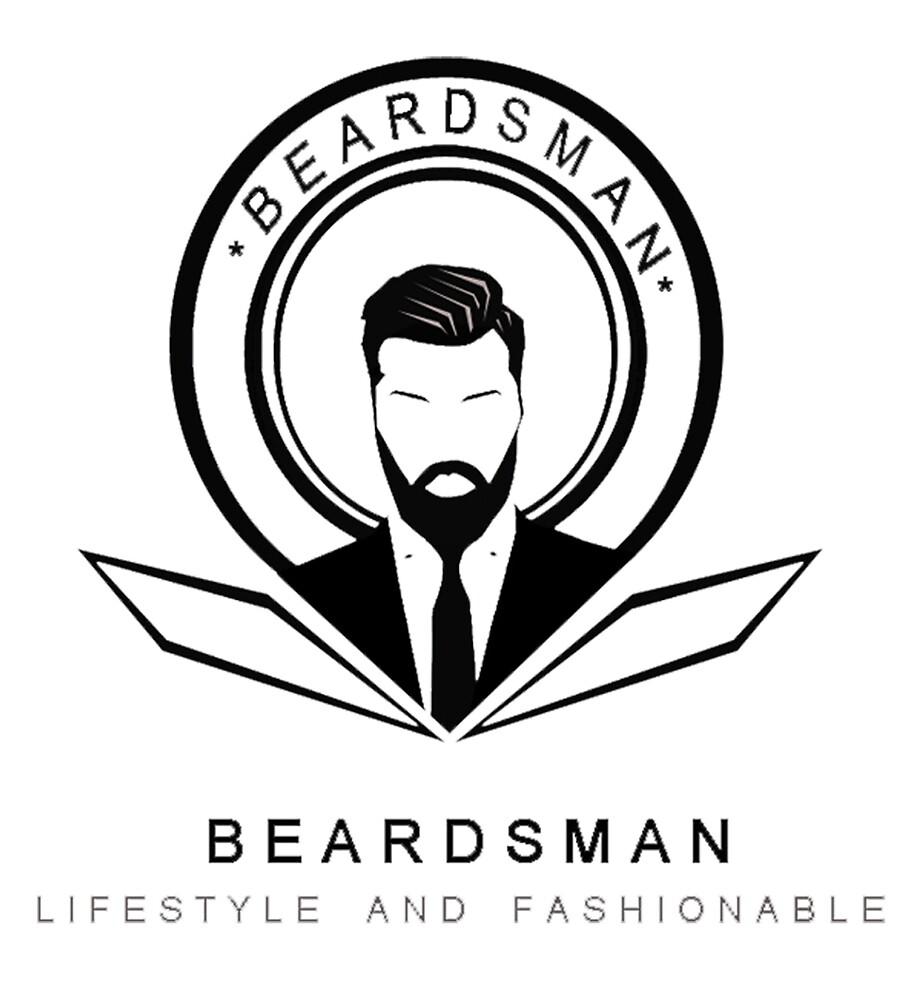 Beardsman by BobBerry