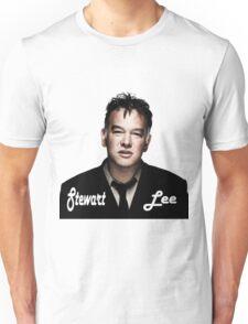Stewart Lee Unisex T-Shirt
