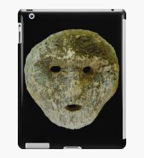 Coral - Timorese Mask iPad Case/Skin