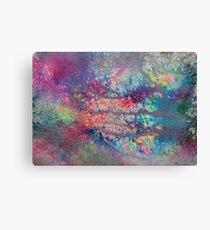 Abstract.26 Canvas Print