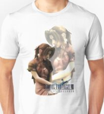 Aerith Gainsborough - Final Fantasy VII Advent children Unisex T-Shirt