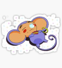 Chu Chu Sticker
