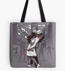 Z-Day Tote Bag