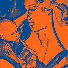 """Motherhood"" by Helenka"