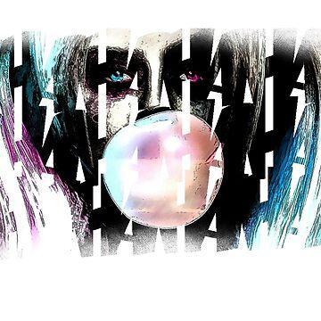 HAHA HARLEY! by Glitchedmotion