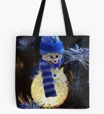 Do You Wanna Build a Snowman? Tote Bag
