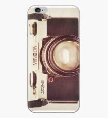 Minolta iPhone Case