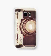 Minolta Samsung Galaxy Case/Skin