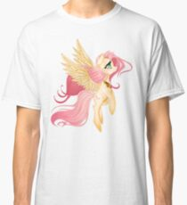 My Little Pony: Fluttershy Classic T-Shirt